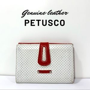 PETUSCO - Genuine Leather Wallet🛍